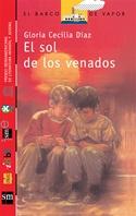 El Sol de los Venados [Plan Lector Juvenil] Ebook