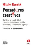 Pensadores creativos (eBook-ePub)