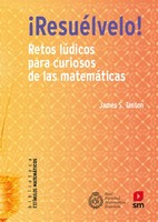 ¡Resuélvelo! (eBook-ePub)