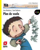 Plan de vuelo. Libro digital LORAN