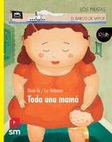 Toda una mamá. Libro digital LORAN