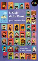 El Club de los Raros. Libro digital LORAN