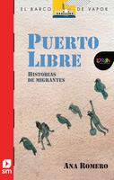 LIR Alumno. Puerto Libre