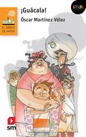 Guácala. Libro digital LORAN