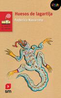 Huesos de lagartija. Libro digital LORAN