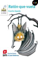 Ratón-que-vuela. Libro digital LORAN