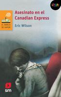Asesinato en el Canadian Express. Libro digital LORAN