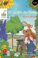 El jardín de Timo. Libro digital LORAN