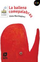 La ballena comepalabras. Libro digital LORAN