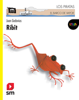 Ríbit. Libro digital LORAN