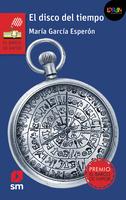 El disco del tiempo. Libro digital LORAN