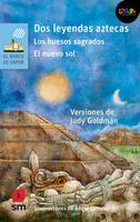 Dos leyendas aztecas. Libro digital LORAN