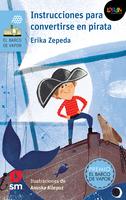 Instrucciones para convertirse en pirata. Libro digital LORAN