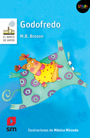 Godofredo. Libro digital LORAN
