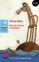 Salvavidas. Libro digital LORAN