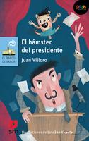 El hámster del presidente. Libro digital LORAN