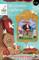 De coronas y galeras. Libro digital LORAN
