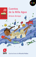 Cuentos de la niña Agua. Libro digital LORAN