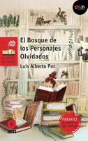 El Bosque de los Personajes Olvidados. Libro digital LORAN