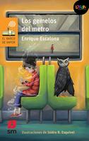 Los gemelos del metro. Libro digital LORAN