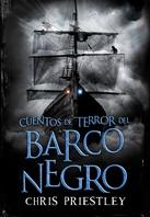Cuentos de terror del barco negro