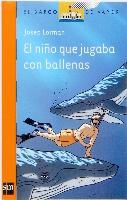 El niño que jugaba con las ballenas (eBook-ePub)