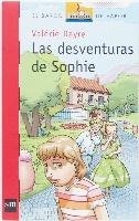 Las desventuras de Sophie (eBook-ePub)