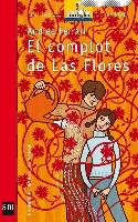 El complot de Las Flores (eBook-ePub)