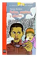 Pollos, pepinos y pitufos (eBook-ePub)