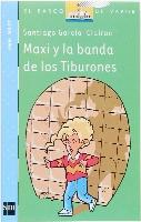 Maxi y la banda de los Tiburones (eBook-ePub)