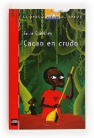 Cacao en crudo (eBook-ePub)