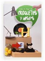 Croquetas y wasaps (eBook-ePub)
