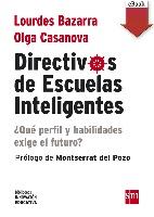 Directivos de escuelas inteligentes (eBook-ePub)