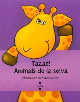 Taaat! Animals de la selva