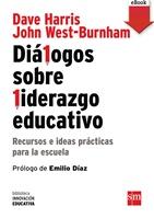 Diálogos sobre Liderazgo Educativo (eBook-ePub)