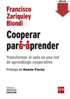 Cooperar para aprender (eBook-ePub)