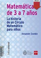 Matemáticas de 3 a 7 años (eBook-ePub)