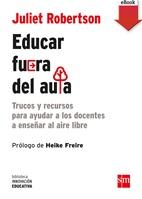 Educar fuera del aula (eBook-ePub)