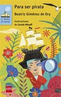 Para ser pirata (eBook-ePub)