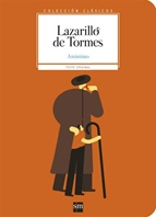 Lazarillo de Tormes (eBook-ePub)