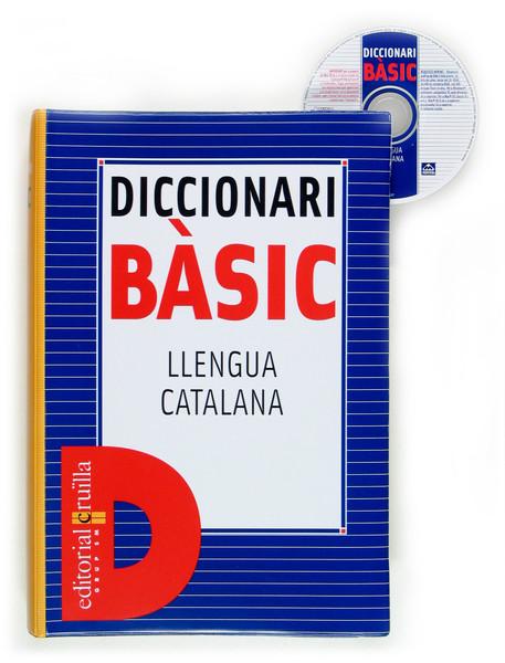 Diccionari Bàsic. Llengua catalana