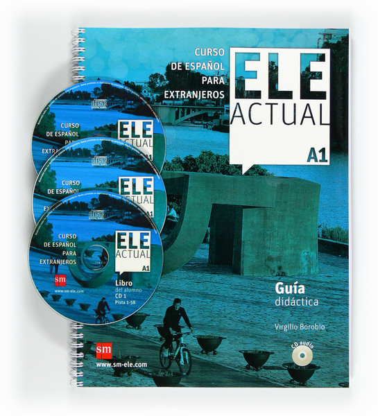 ELE ACTUAL A1. Guía didáctica
