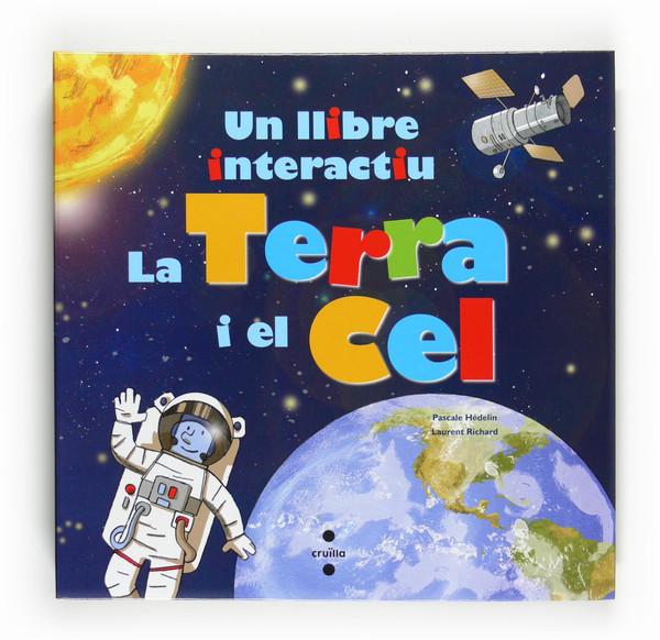 La Terra i el Cel, un llibre interactiu