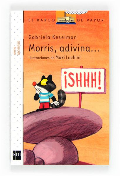 Morris, adivina