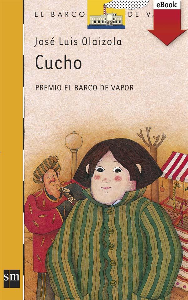 Cucho (eBook-ePub)
