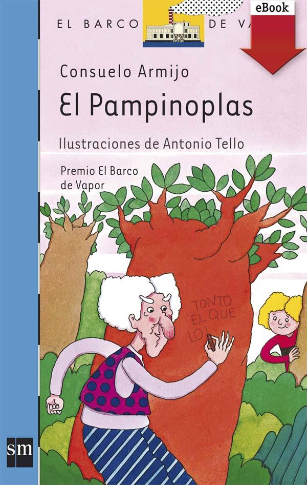El pampinoplas (eBook-ePub)