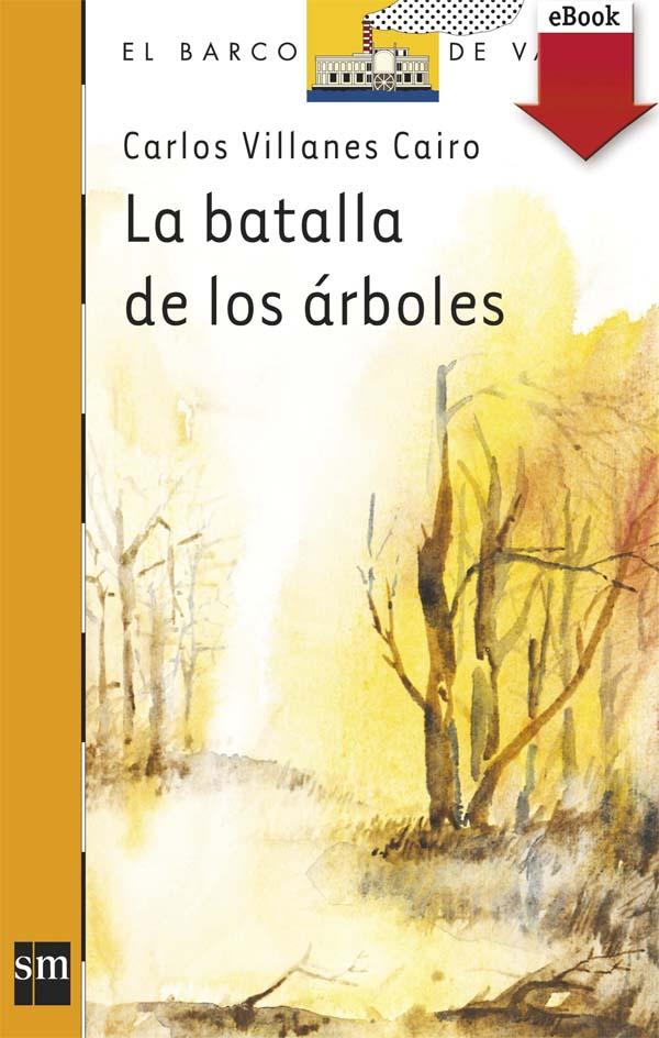 La batalla de los árboles (eBook-ePub)