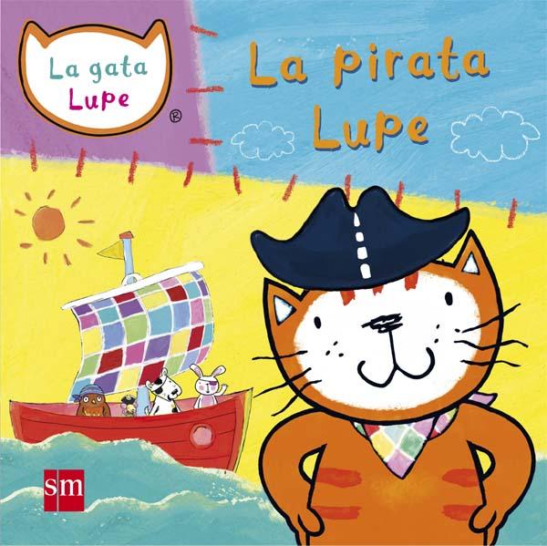 La pirata Lupe