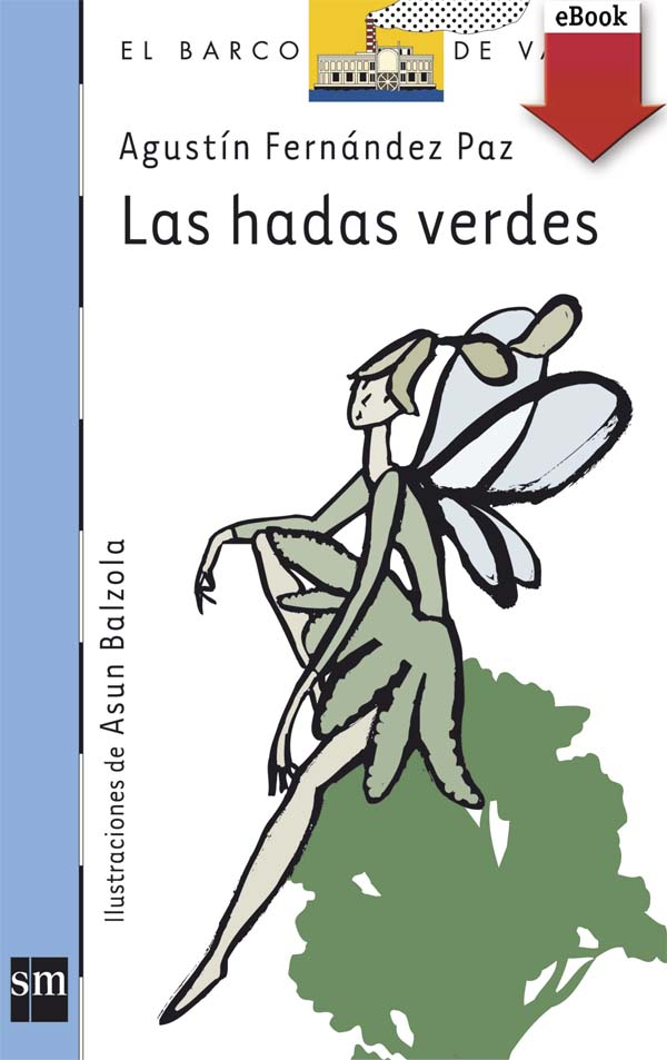 Las hadas verdes (eBook-ePub)