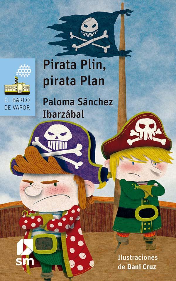 Pirata Plin, pirata Plan (eBook-ePub)